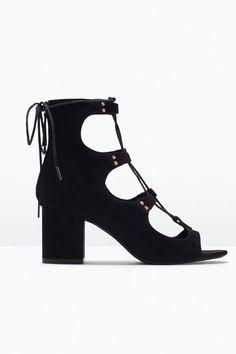 30 Under-$100 Zara Finds You Can't Pass Up #refinery29  http://www.refinery29.com/zara-under-100#slide-20  A 100% pain-free heel.