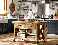 Kitchen Inspiration & Kitchen Ideas Room 6 | Pottery Barn