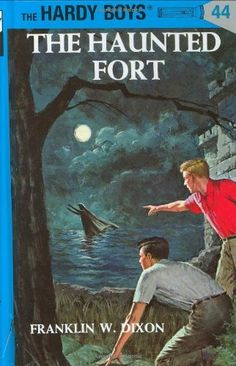 The Haunted Fort (Hardy Boys, Book 44) by Franklin W. Dixon. $7.99. Reading level: Ages 8 and up. Author: Franklin W. Dixon. 192 pages. Publisher: Grosset & Dunlap; 1st edition (December 1, 1964)