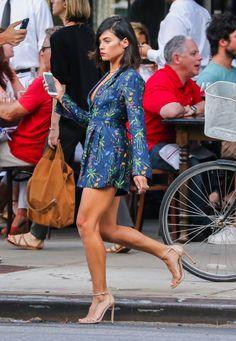 Jenna Dewan Tatum Street Style