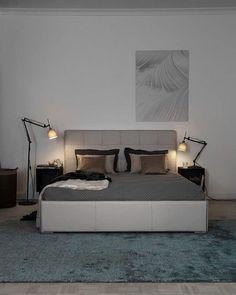 Perfection | Bedroom inspiration #boconcept #design #interiordesign #homedecor