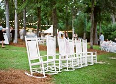Pamela & Robin | Garden Inspired Wedding from Mandy Busby