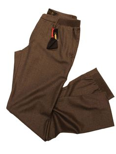 ZILLI Trousers