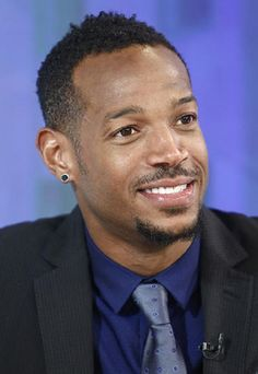 Marlon Wayans Launches Comedy Website with Funny or Die Founder Black Actors, Black Celebrities, Celebs, Marlon Wayans, New Jack Swing, Black Men Hairstyles, New Comedies, Handsome Black Men, The Hollywood Reporter