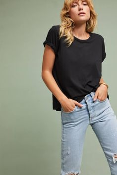 Shop the Exploration Tee and more Anthropologie at Anthropologie today. Read customer reviews, discover product details and more.