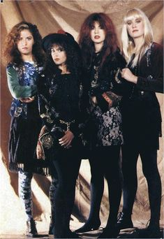 the bangles - Bing images Susanna Hoffs, The Bangles Band, Michael Steele, Angry Girl, Women Of Rock, Cult, Pop Rock Bands, Riot Grrrl, Women In Music
