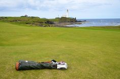 Scotland Golf Trip – 5 Items You Must Include.