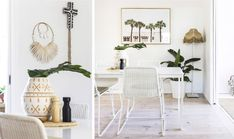 Ingredients for a Beautiful Life!California Cool Interiors – How To Get The Look In Your Home