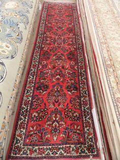 Rugs & Carpets Home & Garden Aspiring Collectable Vegetable Dye Kashkuli Persian Oriental Handmade Wool Runner Rug 5x8
