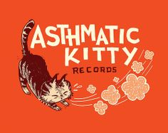 Asthmatic Kitty Records   Laura Park