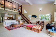 Ganhe uma noite no NOVA Melhor Condomínio de Maresias - Casas para Alugar em São Sebastião no Airbnb!