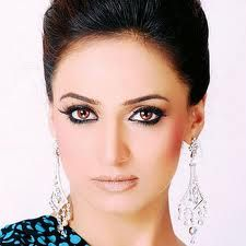 Noor Pakistani Actress and Model