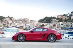 Porsche Flat 4 details leaked