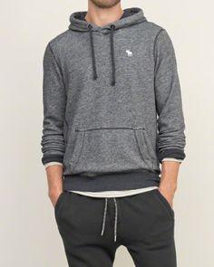 Mens Hoodies & Sweatshirts | Abercrombie.com