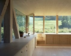 House in Balsthal by Pascal Flamme