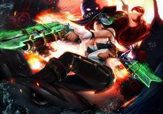 Anmeldung | League of Legends
