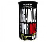 Megabolic Super NO2 30 Packs Professional Line - Probiótica