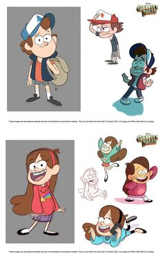 GravityFalls_JoePitt_02 ★ || CHARACTER DESIGN REFERENCES (pinterest.com/characterdesigh) • Do you love Character Design? Join the Character Design Challenge! (link→ www.facebook.com/groups/CharacterDesignChallenge) Share your unique vision of a theme every month, promote your art, learn and make new friends in a community of over 12.000 artists who share the same passion! || ★