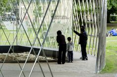 Archaeological Pavilion