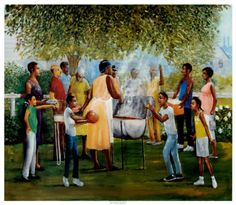 African American Family Reunion Ideas   Our Everyday Life