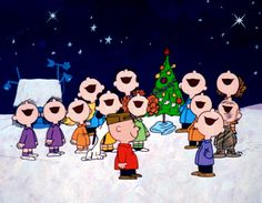 """How could a list of the Greatest Christmas movies not include """"A Charlie Brown Christmas""""? Five of the greatest moments in 'A Charlie Brown Christmas' Merry Christmas Charlie Brown, Peanuts Christmas, Noel Christmas, Christmas Movies, Vintage Christmas, Holiday Movies, Christmas Images, Christmas Desktop, Christmas Wallpaper"""