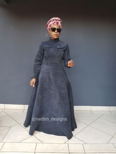 Black Dresses @nedim_designs on Instagram  or +27829652653 Modest Fashion, Women's Fashion, Black Maxi, Boho Look, African Fashion Dresses, My Boutique, Dress Designs, Maxi Dresses, Ankara