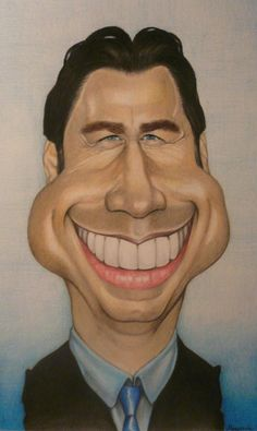 John Travolta - John Kascht | Found on Uploaded by user