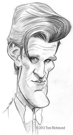 Sketch O'The Week   Tom's MAD Blog! - Part 3