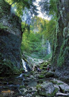 Galbena keys Apuseni mountains Romania Carpathians most beautiful landscapes eastern europe countries