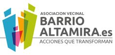 Asociación vecinal Barrio Altamira (Acto de presentación. Salón de actos Museo de Almería, 18/09/2013)