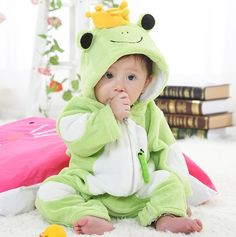 frog halloween costume infant the halloween oh apostrophe baby led weaning elaine and leah pinterest