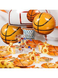 Image result for basketball celebration party