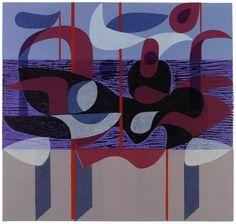 Peter Green - Surreal Seashore - St. Jude's Gallery