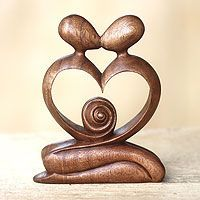 Love of My Life from @NOVICA, They help #artisans succeed worldwide.