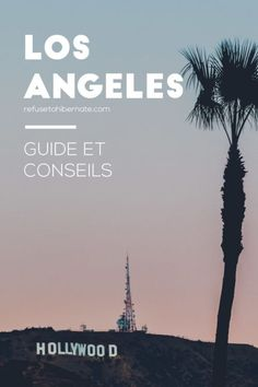 Visit Los Angeles in One Week: Guide and Tips- Visiter Los Angeles en une semaine : guide et conseils Our city guide in with: Hollywood Boulevard, Universal Studios, Venice Beach, Santa Monica, Museums and or Griffith Park. South California, Santa Monica California, California Travel, Voyage Usa, Voyage New York, Road Trip Usa, North And South, Las Vegas, Visit Los Angeles