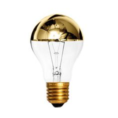Designer Light Bulbs and Fittings