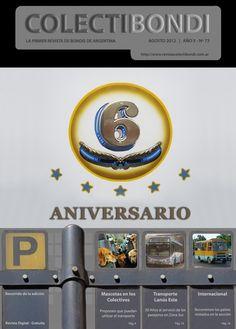 Revista Colectibondi Nº73