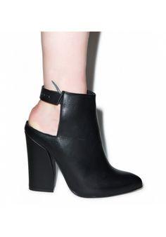 #shoes #heels #boots #grunge #booties