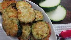 Fantastická zapekaná cuketa s mozarellou. Jednoduchý RECEPT - Galéria 4 z 5 Zucchini, Vegetables, Veggie Food, Vegetable Recipes, Veggies, Squashes
