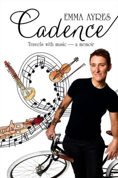 """Emma joined us at Nowra library to promote her debut book """"Cadence""""."""