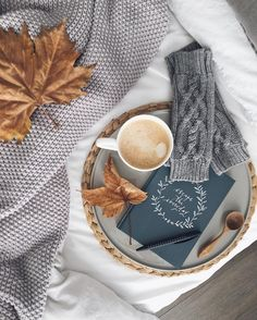 "1,531 Likes, 27 Comments - Tiff Seidel (@the_vintage_palace) on Instagram: ""It's really beginning to feel like Winter here. Definitely time to get all the cosy feels…"""