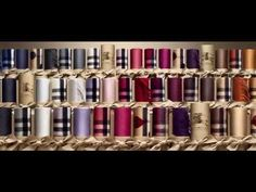 Ever Wonder What Goes Into a Burberry Scarf? This Smart, Lovely Ad Shows You | Adweek