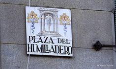 Calles, nombre de calles, establecimientos de Madrid   Flickr: Intercambio de fotos