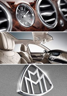 The new Mercedes-Maybach S-Class is stylish and effortlessly superior and has trend-setting exclusivity. In the interior, passengers are enveloped in lounge-style, modern luxury.