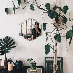my scandinavian home: The lovely, relaxed home of a Berlin DIY blogger
