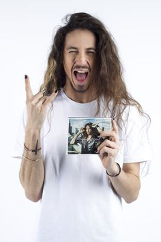 polish singer Michał Szpak is wearing on his record's cover, pr Anna Fludra Good Looking Men, Photo Sessions, Diesel, How To Look Better, Idol, Anna, Polish, Singer, Marketing