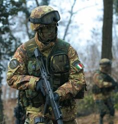 Italian Armed Forces