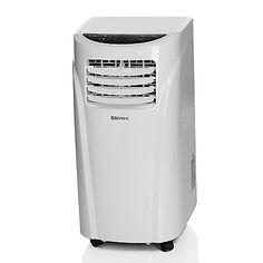 463-057 - Shinco 8,000 BTU Portable Air Conditioner w/ Remote Control