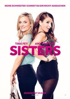 """""""Sisters"""" Alle Termine in deiner Nähe und Infos auf hepyeq.de"""
