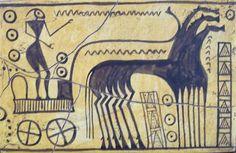 Micenas, 1600-1100 a. de C.